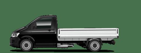 Transporter Cab Range