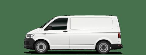 Transporter Panel Van